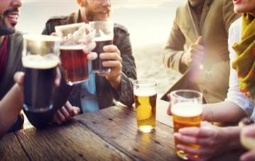 Atrial fibrillation: Daily alcoholic drink riskier than binge drinking