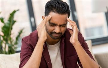 The brain of migraine sufferers is hyper-excitable