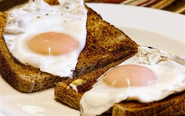 High egg consumption linked to Type II diabetes